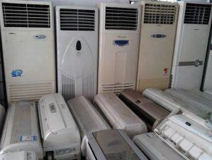 成都挂式机空调回收,二手空调回收