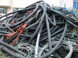 成都回收电线电缆,通信电线电缆,